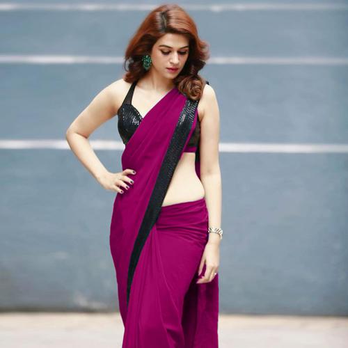 ARADHANA Fancy Saree