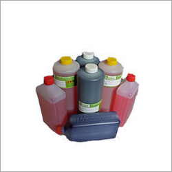 Control Print Ink And Alphajet Consumables