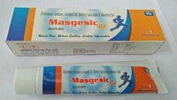 MASGESIC GEL