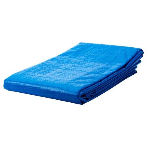 Blue Waterproof Tarpaulin