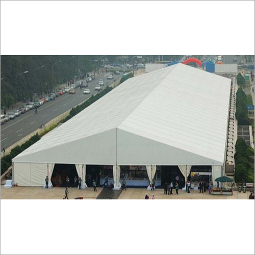 Hanger Cover Dome Fabric