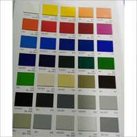 Polyester Awning Fabric