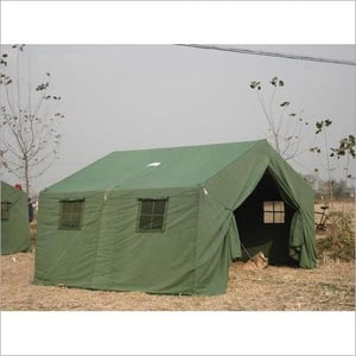 PVC Emergency Isolation Tent