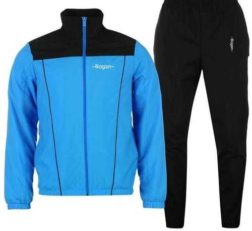 Mens Sports Track Suit