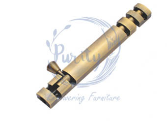 Brass Xylo Tower bolt