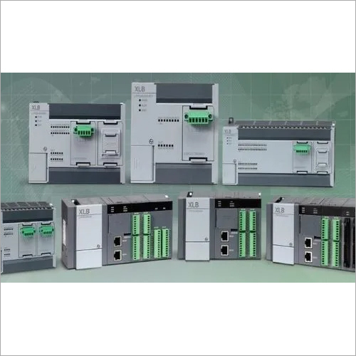 Programmable logic controller (PLC