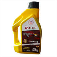 Auto Mobile & Industrial Lubricant Oil