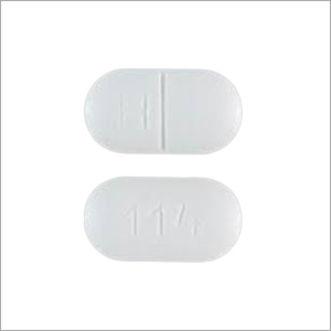 Methocarbamol Tablet