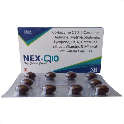 Nex-Qip Capsules