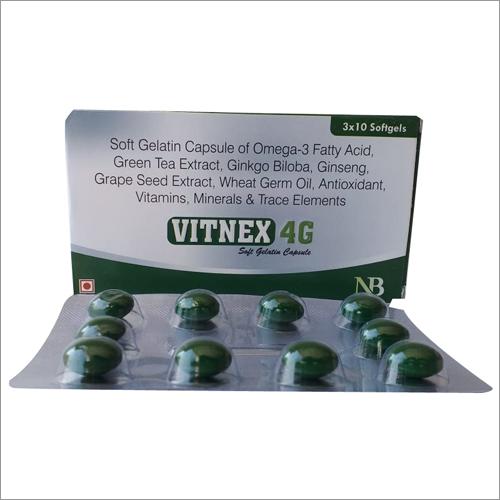 Vitnex 4g Capsule