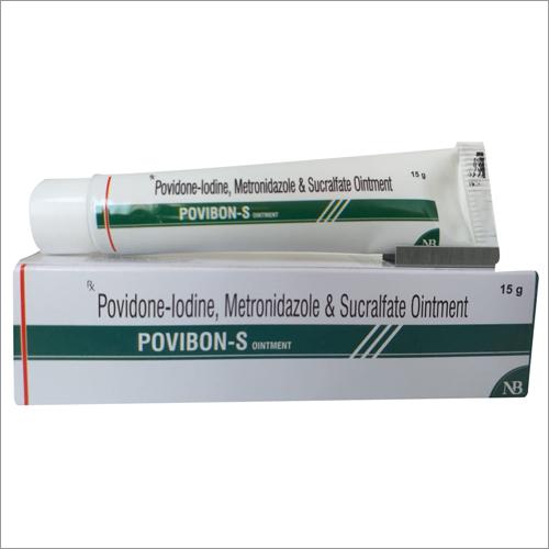 Povibon-S Ointment
