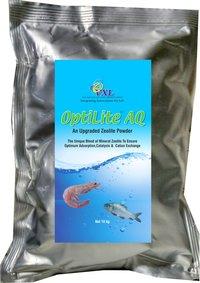 Optilite AQ - Aqua Mineral Zeolite Powder