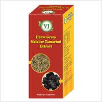 Horse Gram Malabar Tamarind Juice