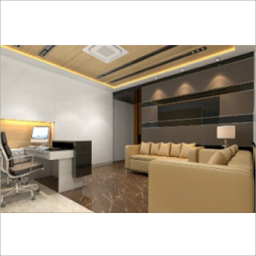 Modular Office Interior Designing Services