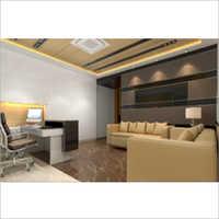 Modular Office Interior Designing Services