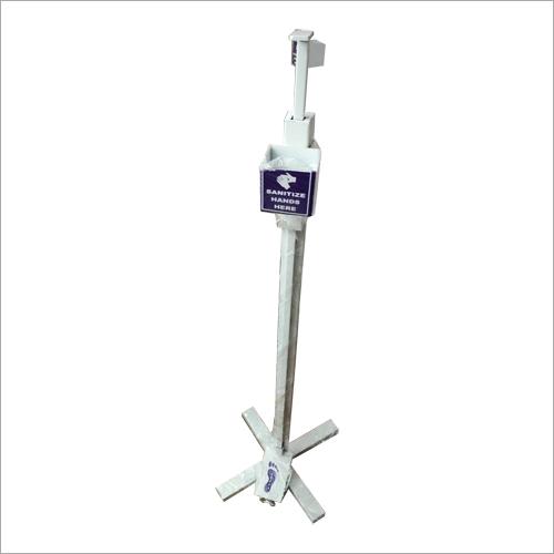 Pedestal Sanitizer Stand