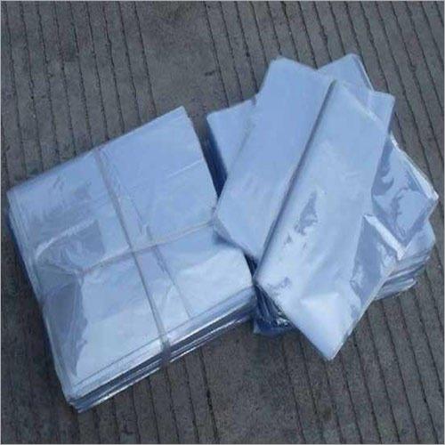 Transparent Shrink Bag