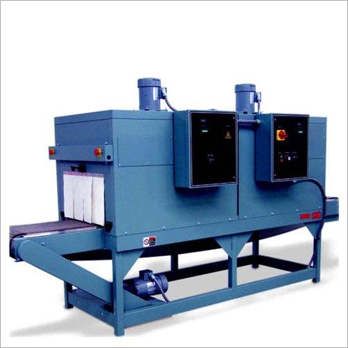 Heat Shrink Tunnel Machine