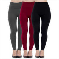 Ladies knitted Leggings