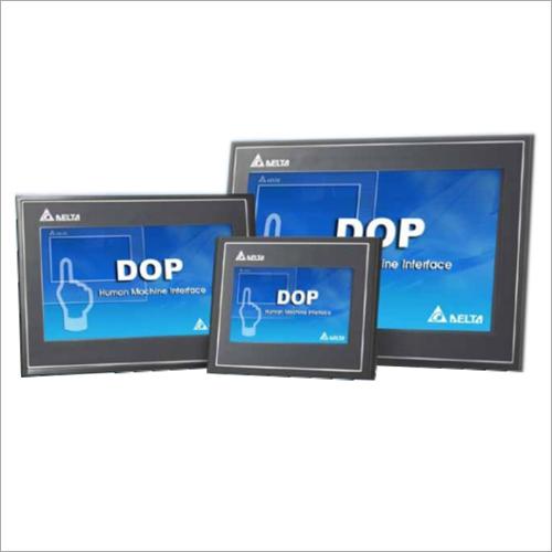 Dop 100 Touch Panel HMI