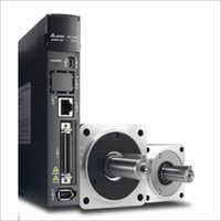 ASDA-A3 AC Servo System