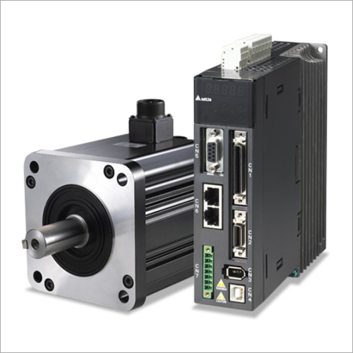 Advanced Servo Drive For High End Motion System