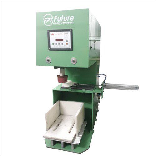Heavy Duty Pad Printing Machine