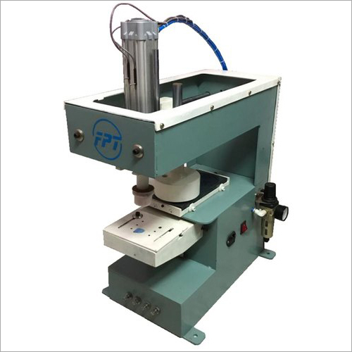 Face Mask Printing Machine