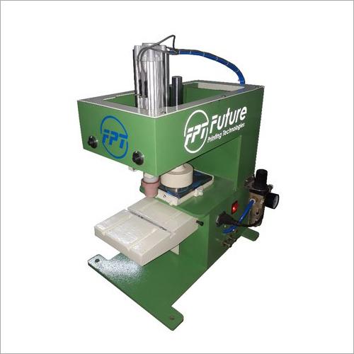 Semi Automatic Electric Pad Printing Machine