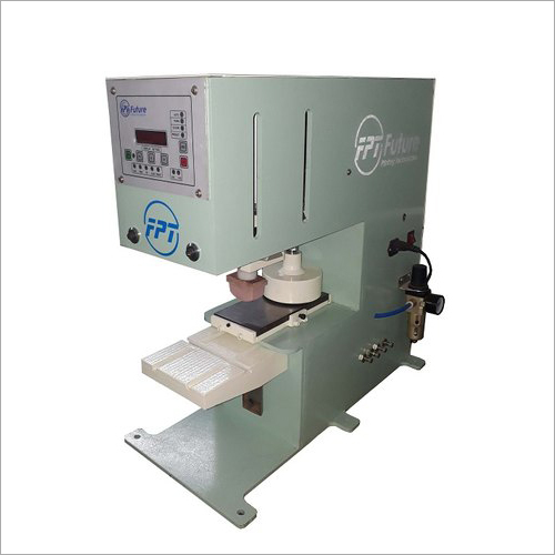 Industrial Face Mask Printing Machine
