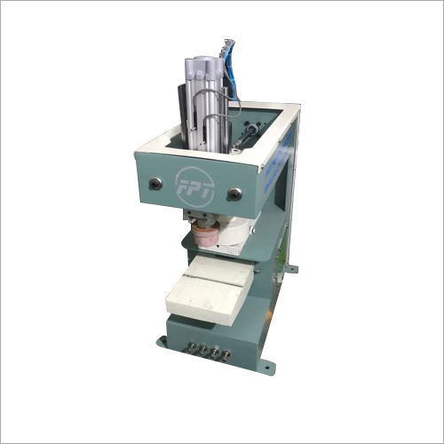 N95 Face Mask Printing Machine