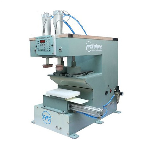 Industrial MRP Revise Printing Machine