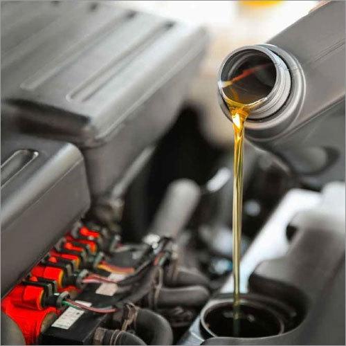 Motor Engine Oil