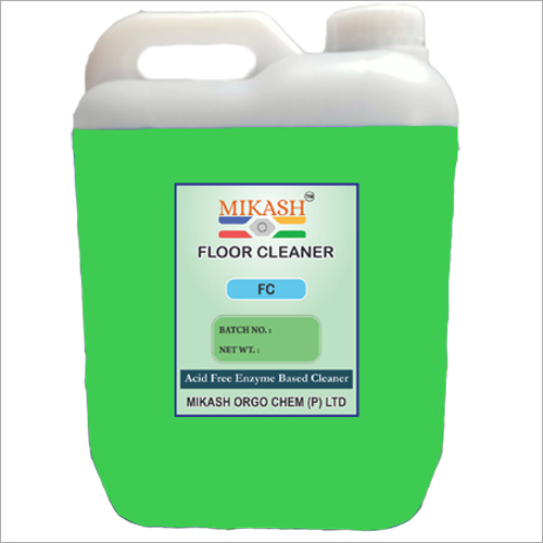 FC Floor Cleaner