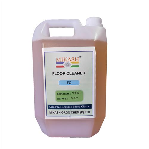 5 Ltr Floor Cleaner
