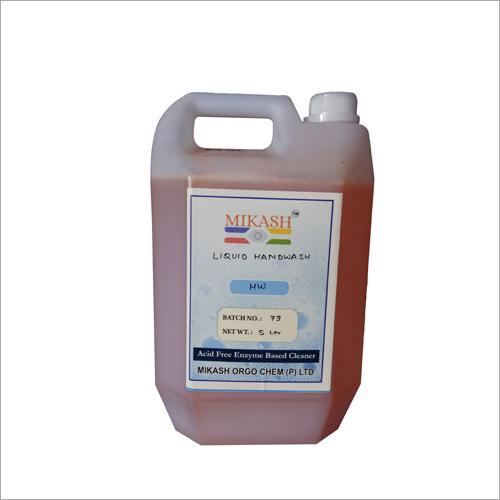 5 ltr Liquid Handwash