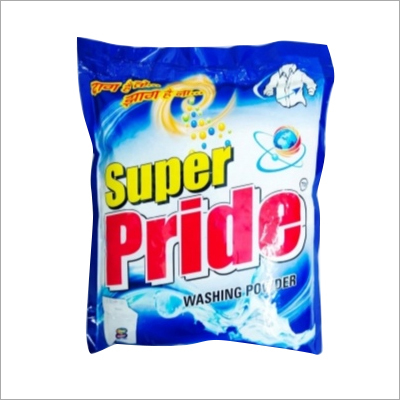 500 GM Detergent Powder