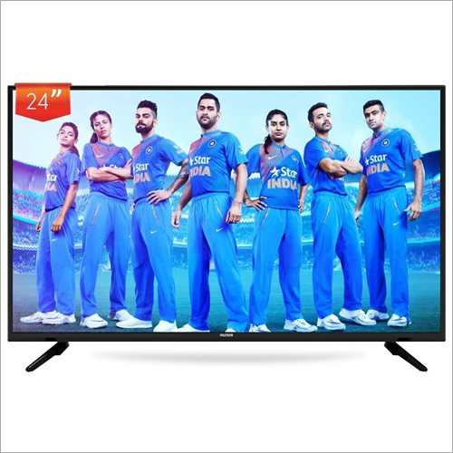 24 Inch LED Plain TV