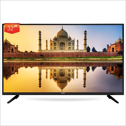 32 Inch LED Plain TV