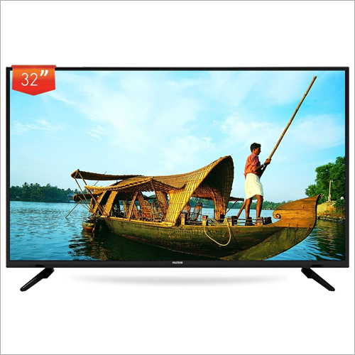 32 Inch LED Glass TV