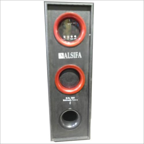 Portable Home Theater Speaker