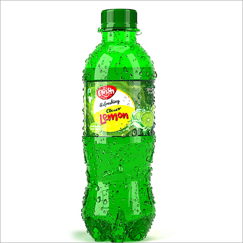 Lemon Flavor Soft Drink