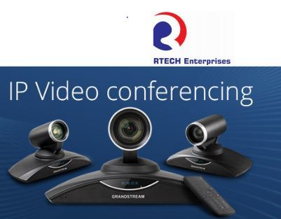 Business Conferencing
