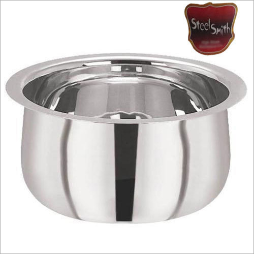 Stainless Steel Round Tope