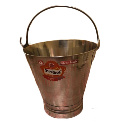 Steel Smith Bucket