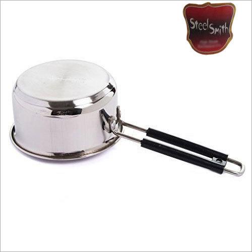 SS Cookware Sauce Pan