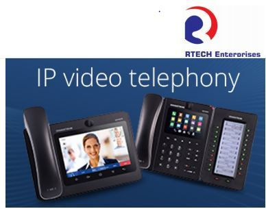 Telecommunication Equipments & Services