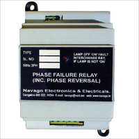 Phase Failure Relay