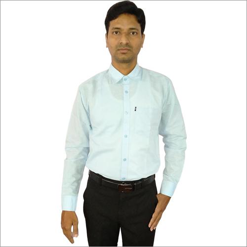 Mens Light Blue Formal