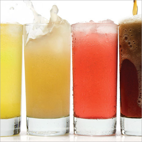 Beverages Flavours